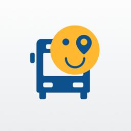 Cittamobi app icon