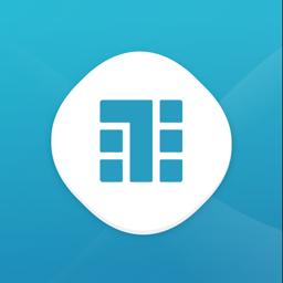 My Truphone app icon: eSIM travel data