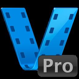 VideoConverterPro app icon