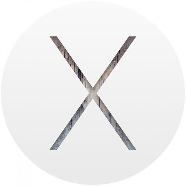 OS X Yosemite cone