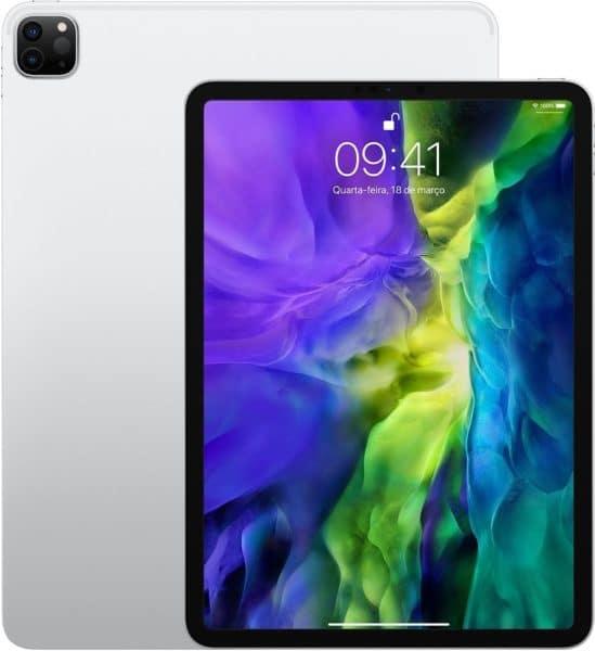 2020 iPad Pro