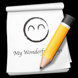 My Wonderful Days app icon