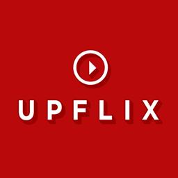 Upflix app icon