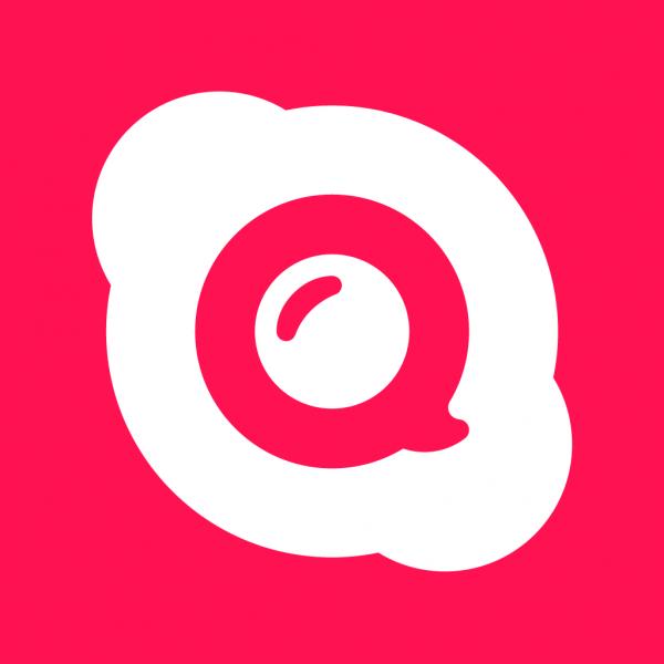 cone - Skype Qik