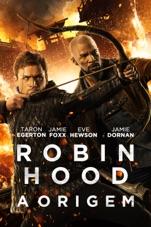 Poster Robin Hood: The Origin
