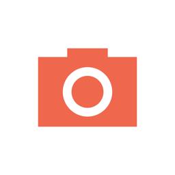 Manual app icon - RAW Camera