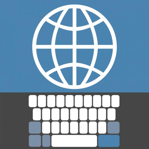 cone - Translator Keyboard