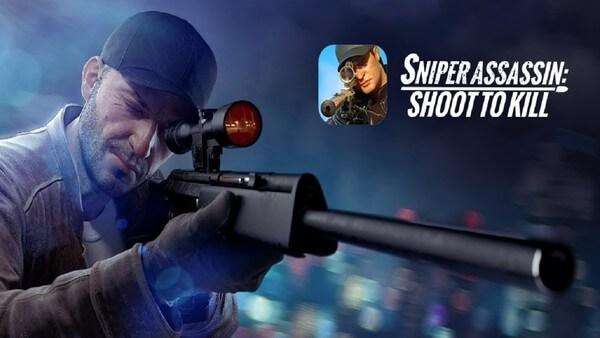 Sniper3D