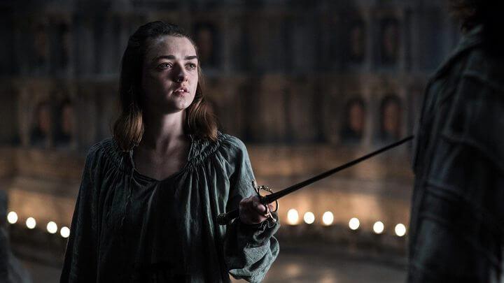 """Game of Thrones S06E08: """"No One"""" ou """"Dias de uma punhalada esquecida"""""""