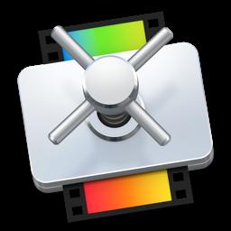 Compressor app icon