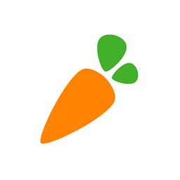 Instacart app icon