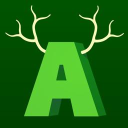 Metamorphabet: Amazing ABC's app icon