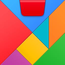 Osmo Tangram app icon