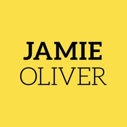 Jamie's Recipes app icon