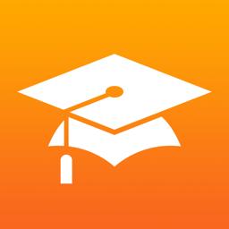 ITunes U app icon