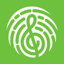 Yousician Guitar, Piano & Bass app icon