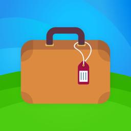 Sygic Travel Offline Maps app icon