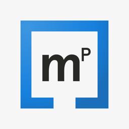 Magicplan app icon - 2D / 3D floor plans