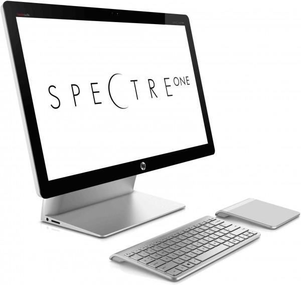 HP SpecterONE