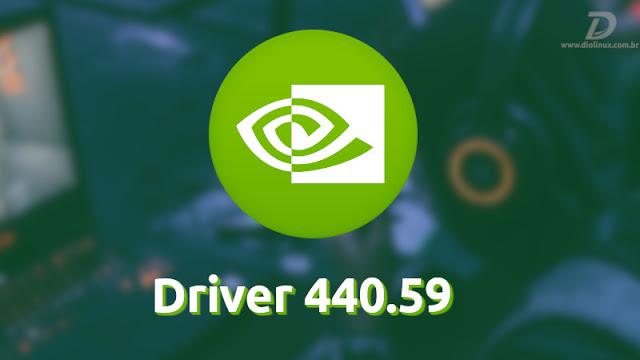 440 NVIDIA Linux driver, brings good news and improvements