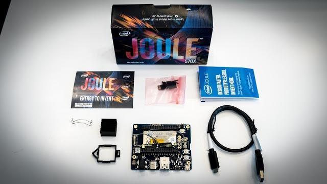 Intel Joule Board