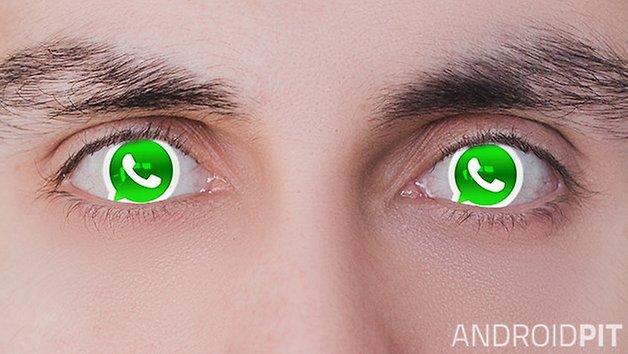 Whatsapp add androidpit