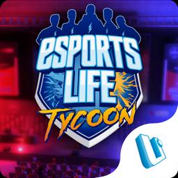 Esports Life Tycoon app icon