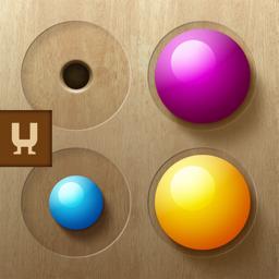 Mini-U app icon: Mosaic