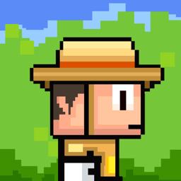 Tiny Runner app icon