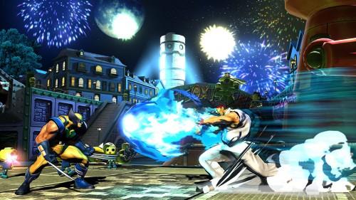 Game Review: Marvel vs.  Capcom 3