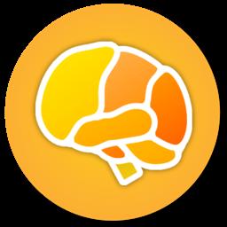 Brain App app icon