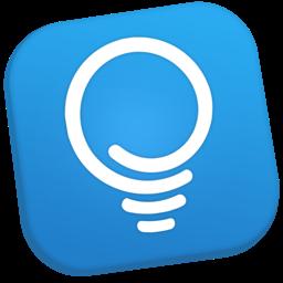 Cloud Outliner Pro app icon
