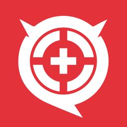 Merge Videos - Compilation app icon