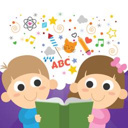 Preschool Kids Learning Games app icon