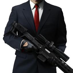 Hitman Sniper app icon