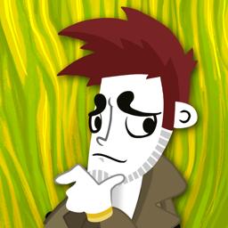 Detective Grimoire app icon