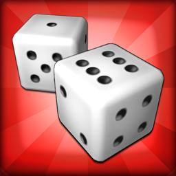 Backgammon Premium app icon