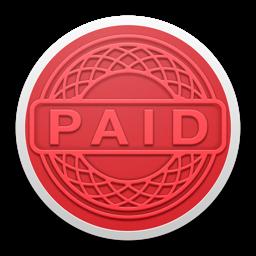 Chronicle Pro - Bills & Income app icon