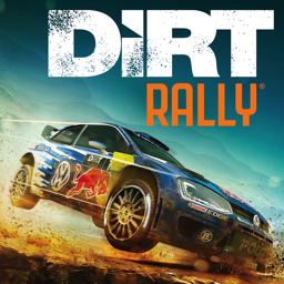 DiRT Rally app icon