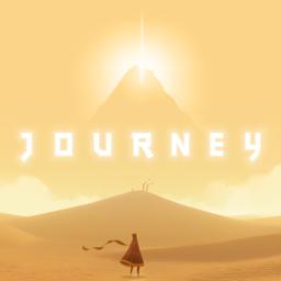 Journey app icon