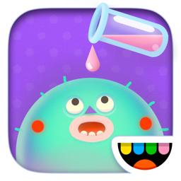 Toca Lab: Elements app icon