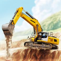 Construction Simulator 3 app icon