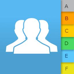ContactsXL app icon