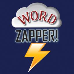 Word Zapper app icon