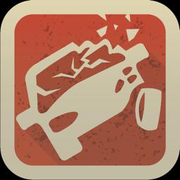 Wreck Race app icon