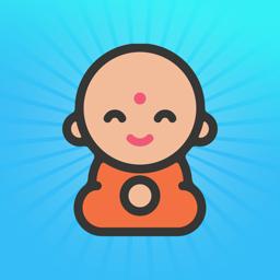 New Gratitude Journal app icon