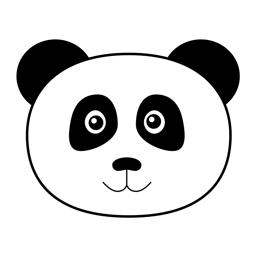 Apathetic Panda app icon