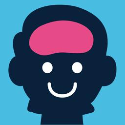 Brainbean app icon - Brain Games
