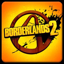 Borderlands 2 app icon