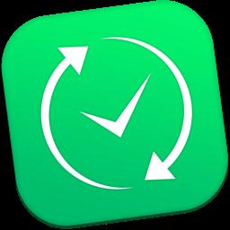 Chrono Plus - Time Tracker app icon